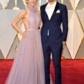 DAMIEN CHAZELLE 89th Annual Academy Awards - Arrivals