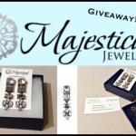 Majestical Jewelry Giveaway: Enter to win