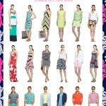 Banana Republic announces collaboration with Milly for limited Summer collection