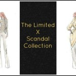 Scandal: The Limited teams up with Kerry Washington