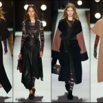 BCBG Max Azria RTW Fall 2016: Runway Review