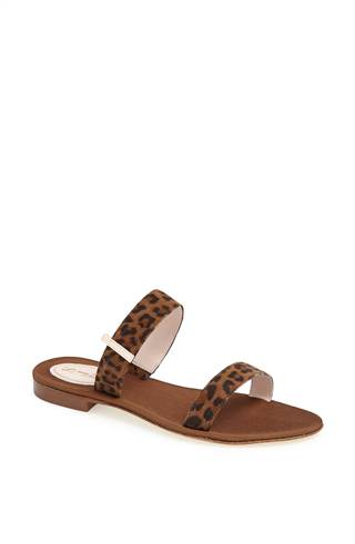 """The """"Wallace"""" sandal ("""