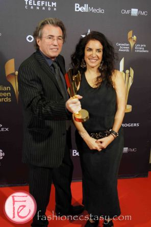 Best Direction in a Lifestyle/Practical Information Program or Series Henry Less, Dale Burshtein - From Spain with Love: with Annie Sibonney - Seafood To Die For- 1st Canadian Screen Awards - Television & Digital Media Awards Show