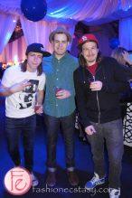 Grey Goose lounge launch at Muzik