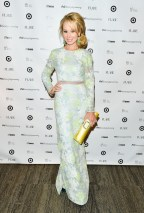 Suzanne Rogers at TFI new labels gala 2013
