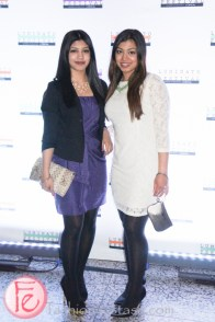 Luminato and Yves Saint Laurent Opening Night Party