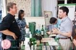 Spirit Confidential with Jim Beam world famous Master Distillers and Ambassadors-21