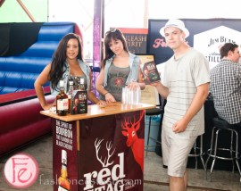 Spirit Confidential with Jim Beam world famous Master Distillers and Ambassadors-42