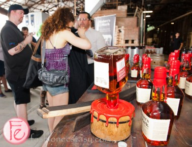 Spirit Confidential with Jim Beam world famous Master Distillers and Ambassadors-43