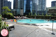 Tundra Hilton 1st Pool Party