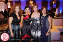 Karen Goldlist at Mount Sinai Hospital Auxiliary's 60th Birthday Bash Gala at The Ritz