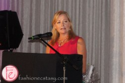 Beverly Thomson at Pink Diamond Gala for After Breast Cancer 2013