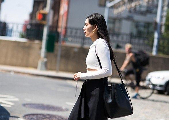 New york fashion week spring 2015 street style nyfw spring 2015