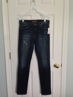 May Find #8: Joe&#8217;s Jeans Gerri The Skinny