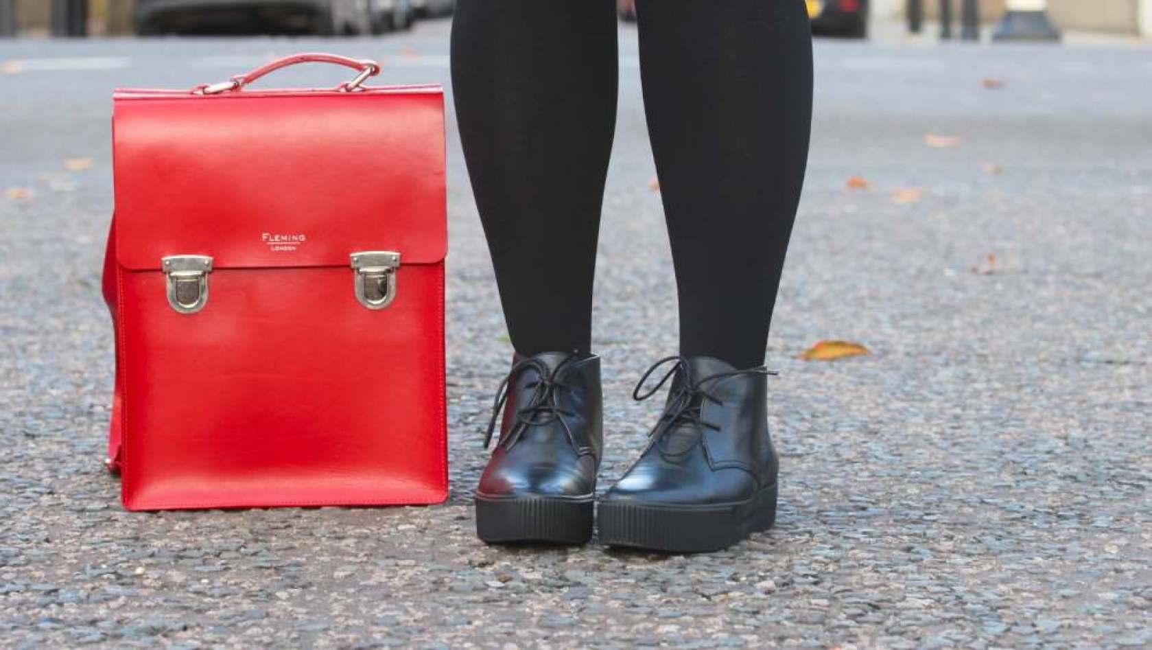 flemming london bag
