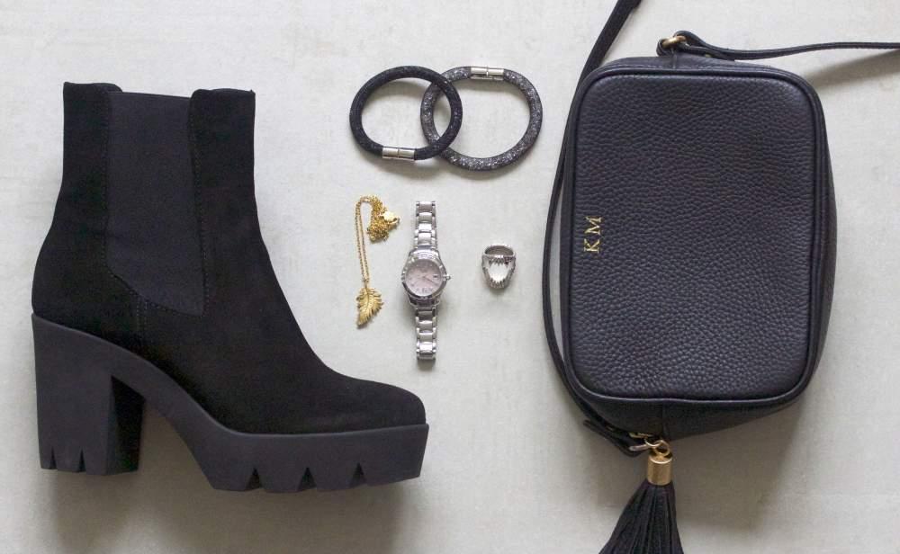 sheen by casio watch gig new york handbag Swarovski stardust bracelet kasun london daniel footwear dower and walker feather necklace