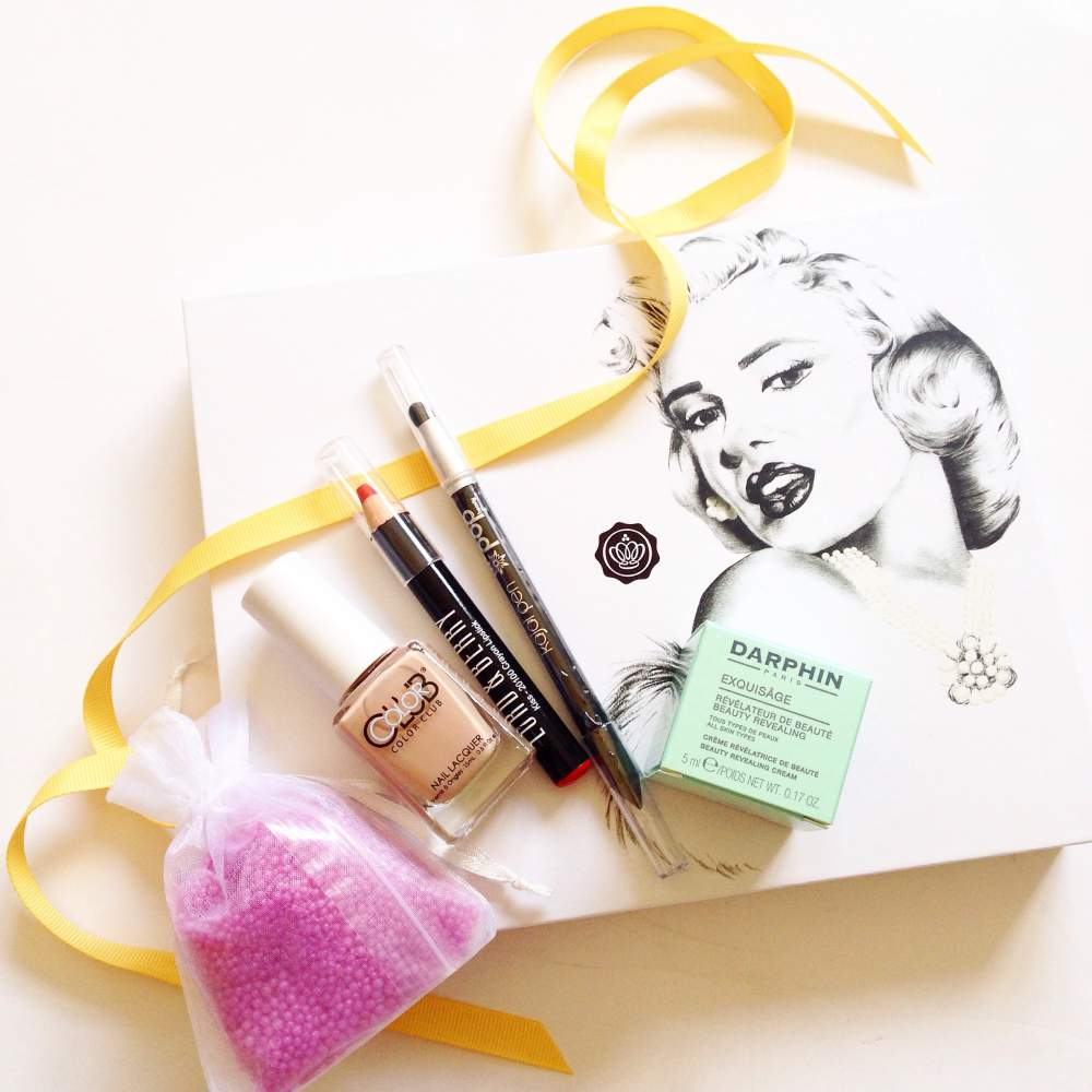 glossybox Iconic Hollywood Edition