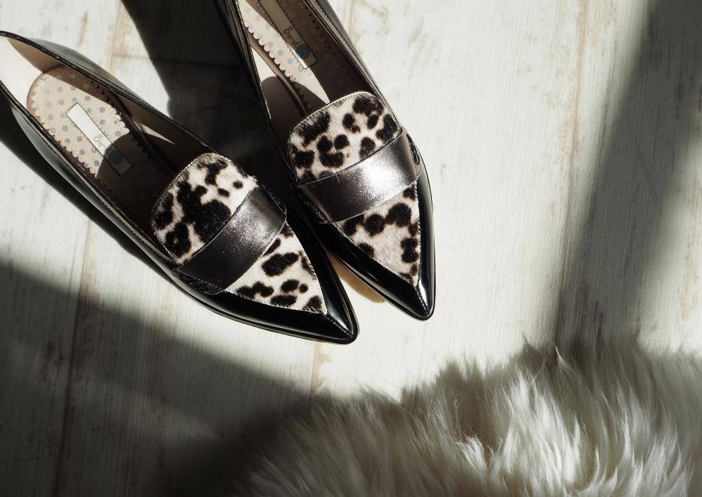boden clothing leopard print animal print loafers 2015