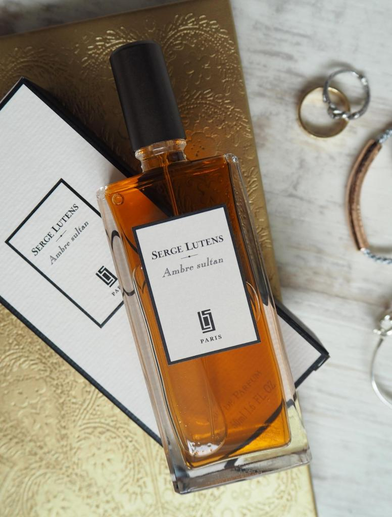 perfume serge lutens 39 ambre sultan 39 fashion for lunch. Black Bedroom Furniture Sets. Home Design Ideas