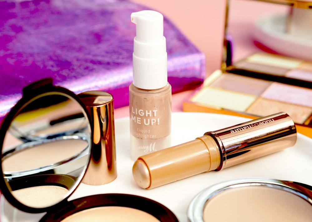 Five-Amazing-Highlighters