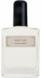 Mullen and sparrow Lemonmint body oil (209x400)