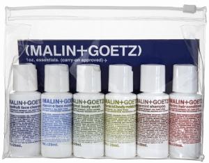 Malin+Goetz essential kit Gift
