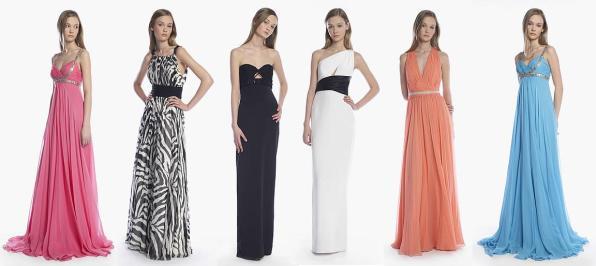 marchesa Moda Evangélica 2013 – Vestidos, fotos e modelos