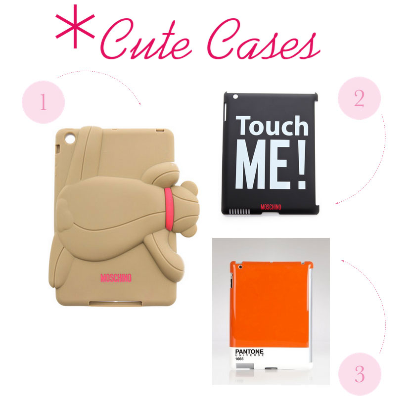 Fashionista-Lab_iPad_Cute-Cases