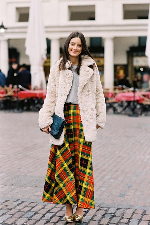 Vanessa Jackman_London Fashion Week AW 2013....Chloe
