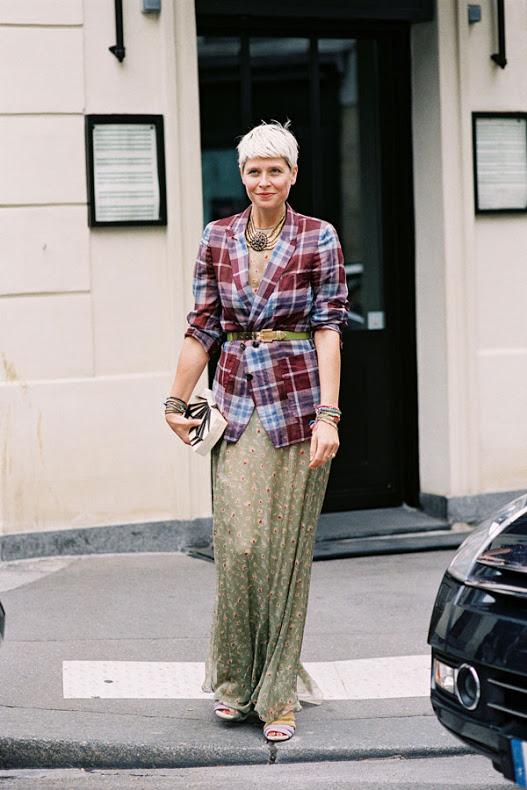 Vanessa Jackman_Paris Couture Fashion Week AW 2013....Elisa