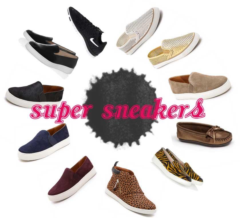 super-sneakers