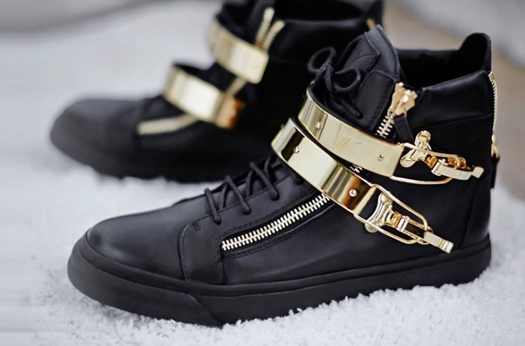 chaussures zanotti homme soldes
