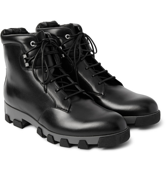 Top 7 Men's Military Style Boots