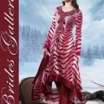 Brides Galleria Pure Cotton Lawn Dresses 2013 For Women (6)