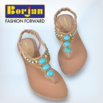Borjan Shoes New Summer Collection 2013 For Women (5)