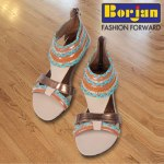 Borjan Shoes New Summer Collection 2013 For Women (8)