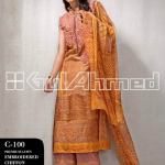 Gul Ahmed Lawn Collection Vol 3 (9)