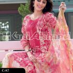 Gul Ahmed Lawn Collection Vol 3 (11)
