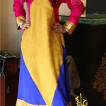 Jannat Nazir artwear summer collection 2013 (6)