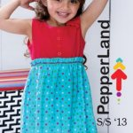 Kids Summer Collection 2013 by Pepperland (4)
