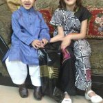 Nishat Linen Summer Collection 2013 For Kids (5)