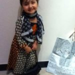 Nishat Linen Summer Collection 2013 For Kids (7)