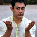 Bollywood star Aamir Khan Picture (1)