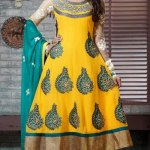 Churidar Indian dress collection for women (4)