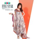 Five star pret summer wear 2013 (1)
