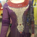 Formals nice party wear dress collection 2013 (10)