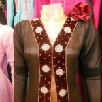 Formals nice party wear dress collection 2013 (6)