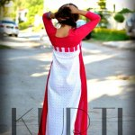 Kurti party wear dress collection (7)