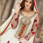 Latest Avalon Party Wear Dresses 2013 For Women (4)