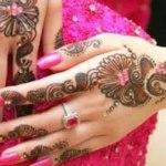 Mehndi Designs for hands (9)